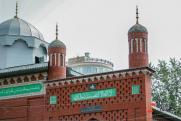 Екатеринбургским мусульманам власти дали землю под мечеть