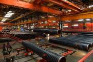 Для газопровода ТАПИ более 150 тысяч тонн труб поставила Группа ЧТПЗ