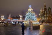 Новогодняя страна – в рубрике «ФедералПресс» «Я живу в России»