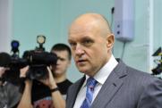 Свердловский облсуд решил судьбу бывшего сити-менеджера Челябинска Давыдова