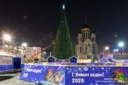 «Нынешняя подготовка к Новому году во Владивостоке – одна из самых неудачных за последнее время»