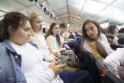 В Первоуральске соберутся 1500 молодых активистов