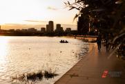 «Водным ресурсам нужна экологическая реабилитация»