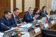 Тюменская область заинтересована в сотрудничестве с немецкими компаниями