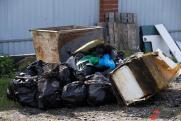 «Если сейчас начнут взимать пени за вывоз мусора, это будет очень некрасивая ситуация»