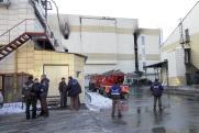 Руководителя тушения пожара в «Зимней вишне» в Кемерове отпустили из СИЗО