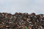 Омского министра экологии шантажируют новым мусорным коллапсом