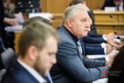Одиозный депутат думы Екатеринбурга обвинил в диверсиях сторонников переезда в ЦУМ