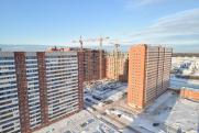 Полторы тысячи жителей Березников переехали за год в новые квартиры в микрорайоне Любимов
