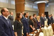 Сформирован новый состав прикамского Молодежного парламента