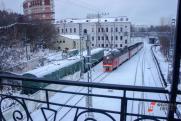 Территорию между станциями Пермь-1 и Пермь-2 могут начать реконструировать в следующем году