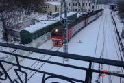 План развития Перми встал на рельсы: Минтранс одобрил уход поездов из центра города