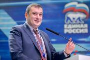 Турчак прокомментировал новое назначение Хинштейна в Госдуме