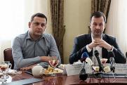 «Когда «Марадыковский» заработает, можно будет говорить о реализации полномасштабных социальных программ»