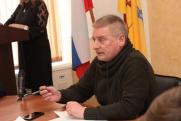 Журавлев: отставка правительства – это своевременное решение