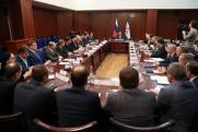 Ничего общего с Медведевым. Появились подробности отставки правительства Ингушетии