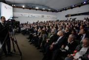 «Маленькие шаги ни к чему не ведут». На Гайдаровском форуме обсудили расширенную ответственность бизнеса