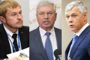 Путин включил Гартунга, Мякуша и Калинина в состав рабочей группы по внесению поправок в Конституцию