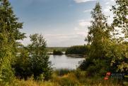 В Симферополе на очистку пруда потратят 38 миллионов, которых нет