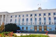 «Крым давно ждет перезагрузки министерства информации»