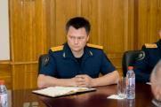 «Управляемый технократ». Почему Путин предложил назначить генпрокурором Игоря Краснова