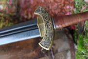 Якутскому шаману вернули конфискованное оружие
