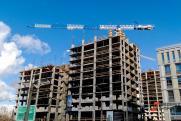 По предварительным данным Росстата, ввод жилья за 2019 год составил более 80 млн кв. метров