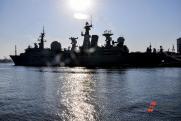 Посольство России подтвердило информацию о похищении моряков в Нигерии