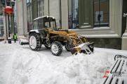 Расслабились из-за отсутствия снега. Тольяттинские депутаты предложили повысить штрафы за плохую уборку дорог
