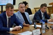 Гордума Кирова поддержала отставку сити-менеджера и нашла ему замену