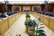 Путин: роль местного самоуправления в реализации нацпроектов возрастет многократно