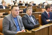 Сезон Медведевых. Чем закончится конфликт между красноярскими коммунистами