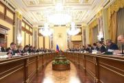 Озвучены имена потенциальных кандидатов в новое правительство РФ