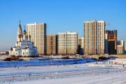 «РСГ-Академическое» стало крупнейшим застройщиком Свердловской области
