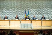 Юрий Поляков рассказал о достижениях Анапы в 2019 году