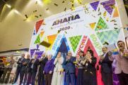 Завершилась выставка «Анапа – самое яркое солнце России – 2020»