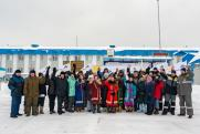На Усть-Тегусском месторождении «РН-Уватнефтегаза» состоялась ярмарка