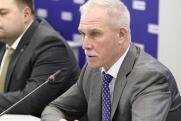 Срок для ульяновского губернатора. Оппоненты проверяют на прочность кресло Сергея Морозова