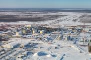 На Усть-Тегусском месторождении «РН-Уватнефтегаза» состоялась ярмарка товаров КМНС
