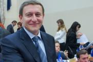 «Очень хотел стать губернатором». Пермский политик называется кандидатом на пост главы Ульяновской области