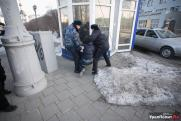 МВД опровергло информацию об участии полицейских в массовой драке со «свидетелями Иеговы» в Сургуте