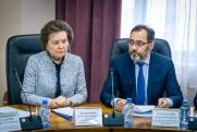 Наталья Комарова заявила о необходимости борьбы с пытками со стороны силовиков