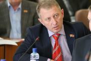 Экс-депутат Нациевский возглавит новое муниципальное учреждение Челябинска