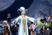 В Кремле – Сагаалган. Как проходит празднование Нового года по лунному календарю в столице