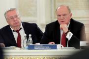 Партии и общественники вызвались понаблюдать за всероссийским голосованием