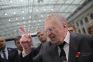 Медведев, Жириновский, Зюганов, Миронов. Эксперты спрогнозировали смену партийных лидеров в Госдуме