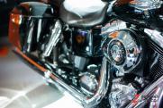 Екатеринбургские мотоциклисты намерены покорить лед Байкала