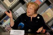 Татьяна Мерзлякова назвала протесты в екатеринбургском сквере мирным флешмобом