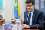 Глава Екатеринбурга возглавил топ мэров крупных городов УрФО
