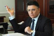 Жаров оказался не в курсе своего назначения на пост гендиректора «Газпром-Медиа»